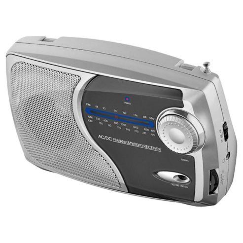 Tesco RAD113 Kitchen Analogue Radio