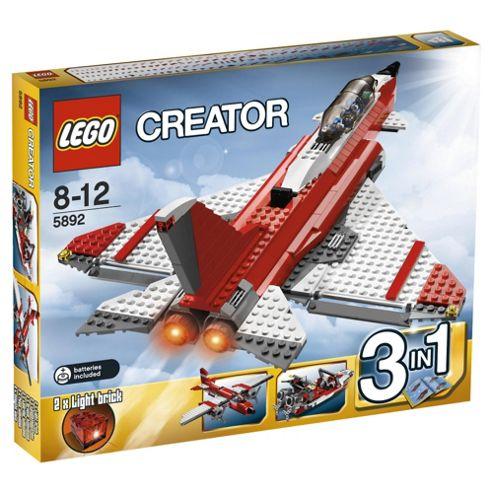 LEGO Creator Sonic Boom 5892
