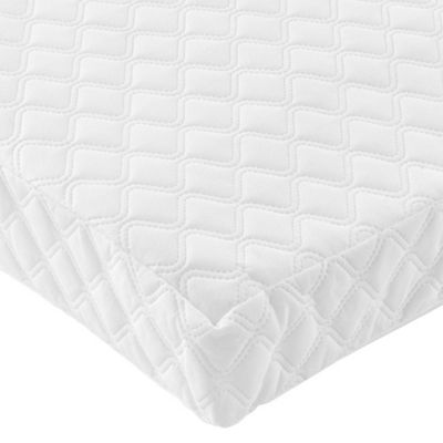 Tutti Bambini Sprung Cot Bed Mattress 140cm x 70cm