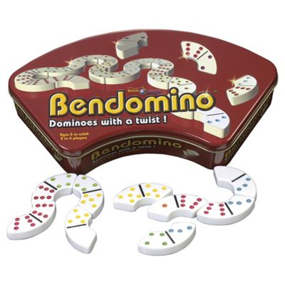 Bendominoes Game