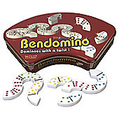Bendominoes Game