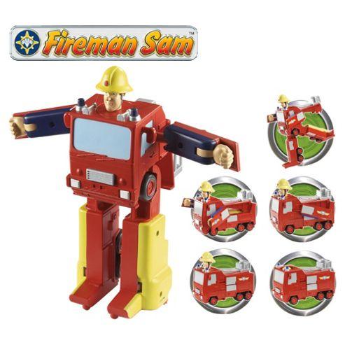 Fireman Sam Convertible