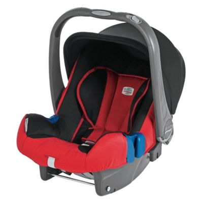 Britax Babysafe Plus Shr 2, Olivia, Group 0+