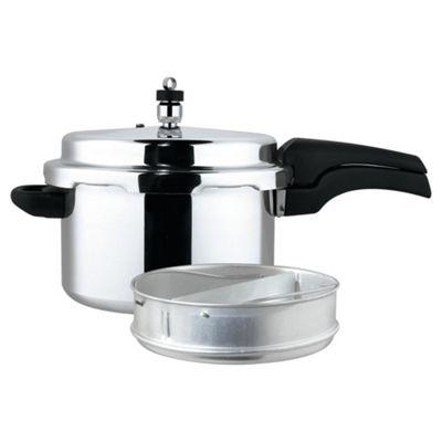 Prestige High Domed Pressure Cooker, 4 Litre