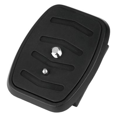 Hama Quick Release Plate for Tripods Star 61/62/63 with Videopin
