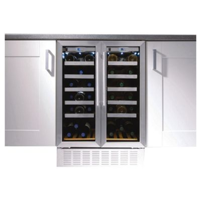 Buy Caple Wi6222 Undercounter Wine Cabinet From Our All