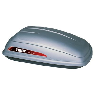 Thule Polar 100 Roof Box