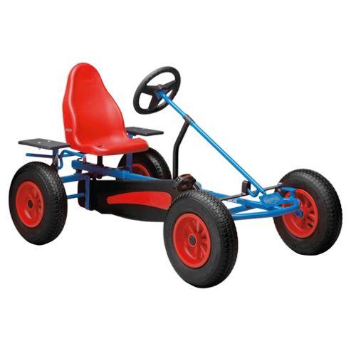 Berg Basic Af Blue Go Kart
