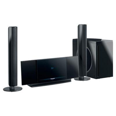 Panasonic SC-BTX77EB-K 2.1 Blu-Ray Home Cinema Surround Sound System