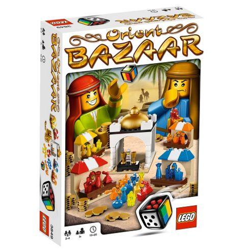 LEGO Games Orient Bazaar 3849