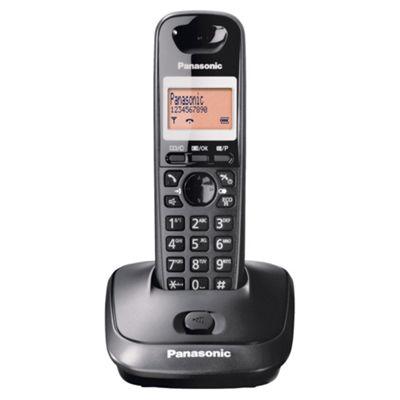 Panasonic KX-TG2511 Single Dect cordless telephone