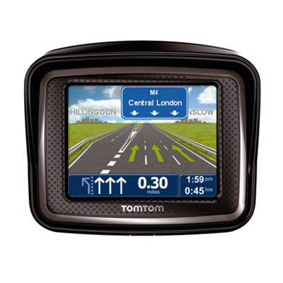buy tomtom urban rider eu motorbike satellite navigation. Black Bedroom Furniture Sets. Home Design Ideas