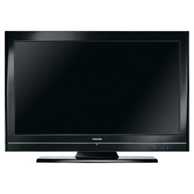 Toshiba 40BV700B 40inch Widescreen full HD 1080p LCD TV with Freeview