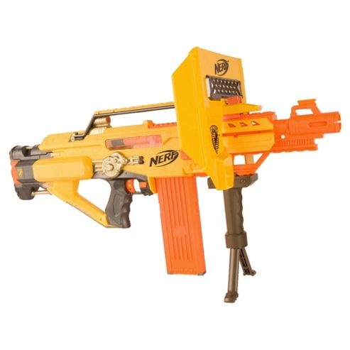 Nerf N-Strike Stampede ECS-50