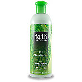 Faith In Nature Mint Conditioner 400ml