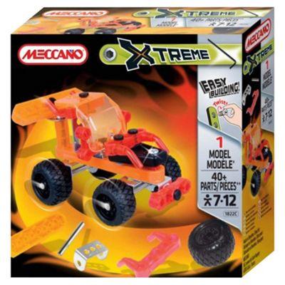 Meccano Xtreme Micro