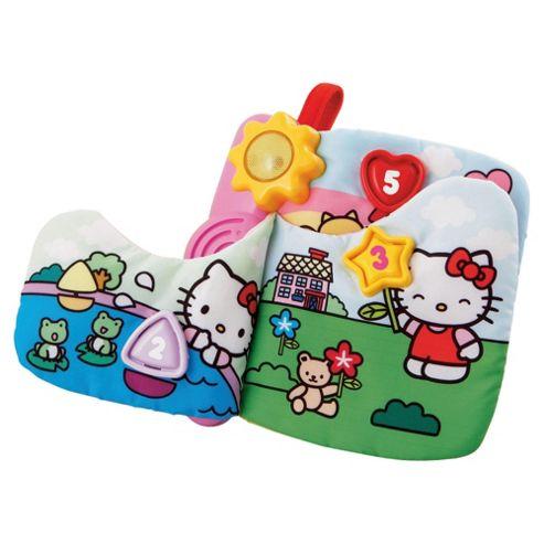VTech Hello Kitty Soft Book