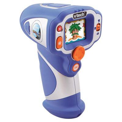 VTech Kidizoom Videocam Blue