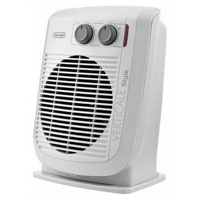 De'Longhi HVF3033MD Vertical Upright Fan Heater 3kw