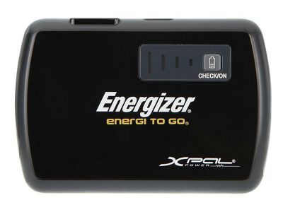 Energizer XP2000APortable Charger