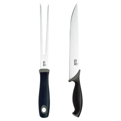 buy kitchen devils control carving knife set from our kitchen knives