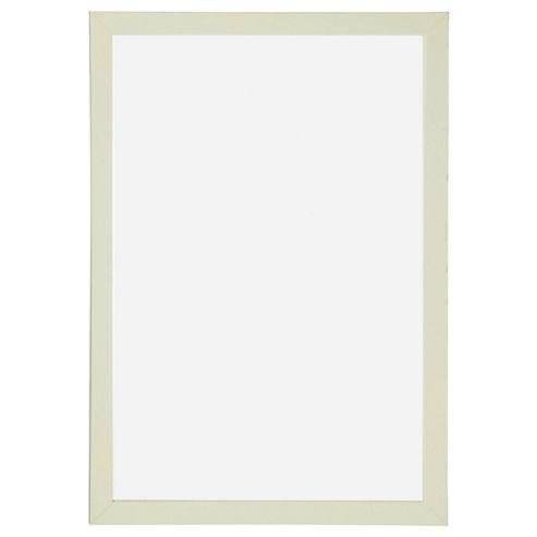 Basic Mirror - White 84x57cm