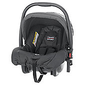 Obaby Zezu Group 0+ Car Seat, Black