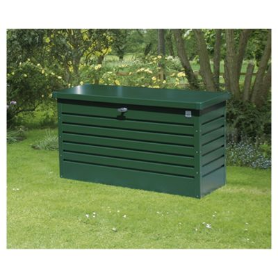 Store More Leisure Time Garden Storage Box 100