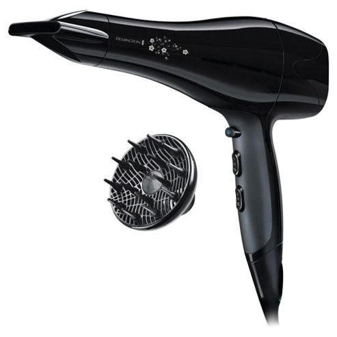 Remington Pearl 2200 Watts AC Hair Dryer.