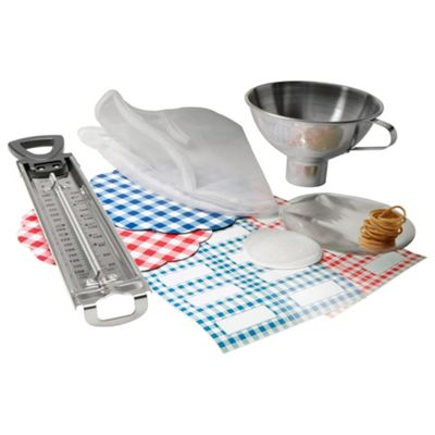 Tala Jam Making Set