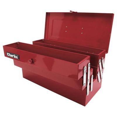 Clarke CTB500 cantilever tool box