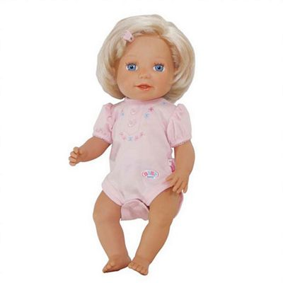 Baby Born Mummy Pick Me Up Doll