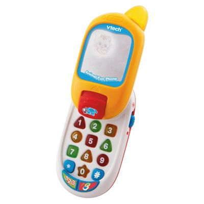 VTech Animal Fun Phone