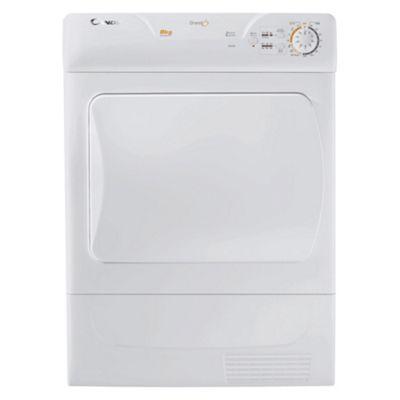 Candy GOC58 Condensor Tumble Dryer
