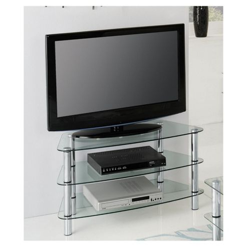Atom Tv Unit, Clear