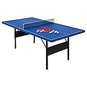 TT-2 BCE 6' Table Tennis Table