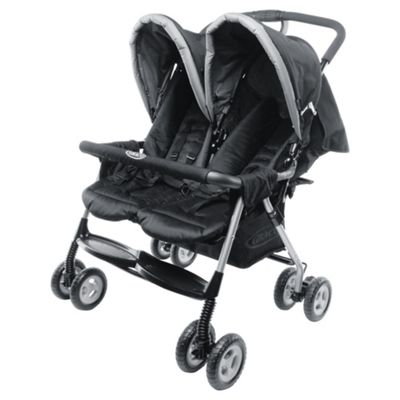 Buy Graco Duo Sport Twin Stroller, Orbit from our ...