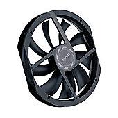 Antec Big Boy 200 mm Cooling Fan - Black