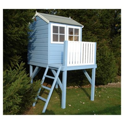 Finewood Bunny Playhouse including Installation, 4ft x 4ft