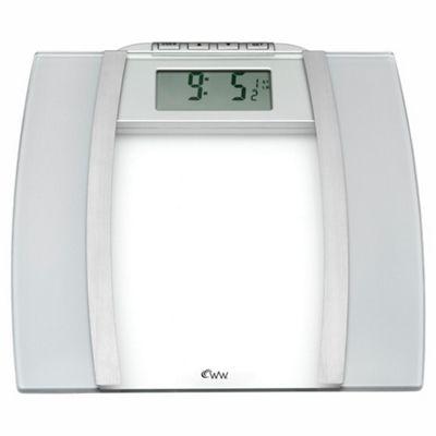 Weight Watchers Ultra Slim Precision Analysis Scale
