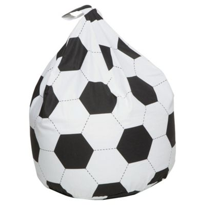 Kids Cotton Football Beanbag