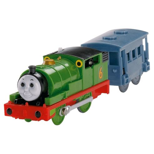 Thomas & Friends Big Friends Percy Train Engine