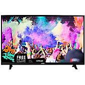 Linsar 40UHD200 40 UHD 4K Smart LED TV
