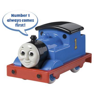 Fisher-Price Thomas & Friends Talking Thomas