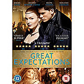 Great Expectations DVD