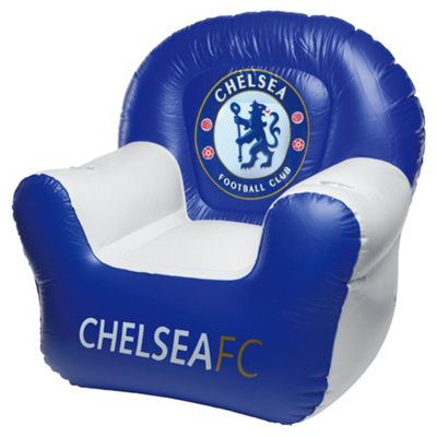 Chelsea inflatable arm chair