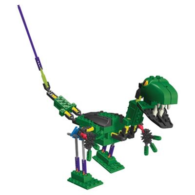 Knex Dinosaur 20  Model Building Set