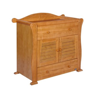 Tutti Bambini Marie Nursery Chest Changer, Old English