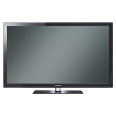 Samsung LE32C580 32 inch Widescreen Full HD 1080p LCD TV with Freeview HD
