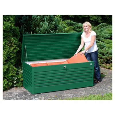 Store More Leisure Time Garden Storage Box 180